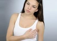 Признаки повышенного пролактина у женщин